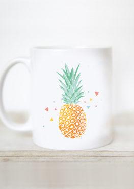 Mug Ananas party (édition très limitée)