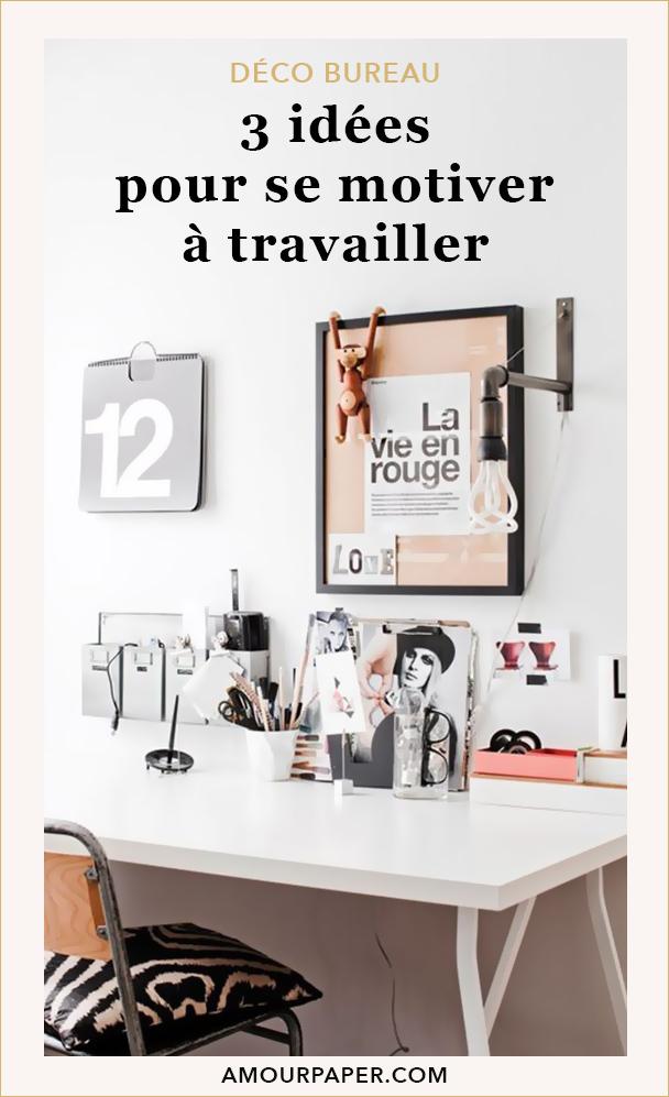 decoration bureau motivation
